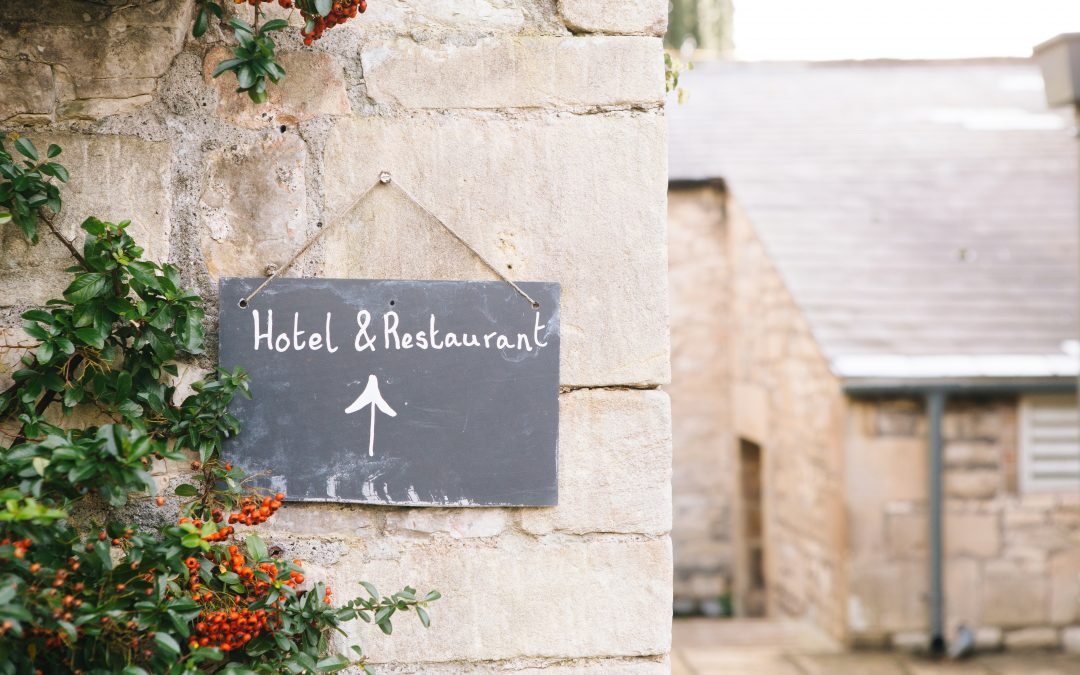 Why Your Hotel Needs A Content Marketing Strategy