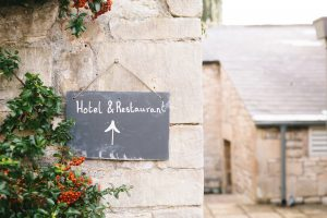 hotel content marketing strategy