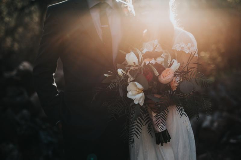 Wedding photographers blog