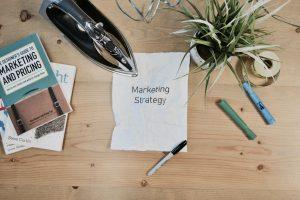 Organic marketing on your website
