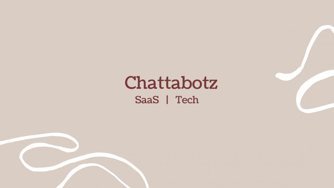 Chattabotz