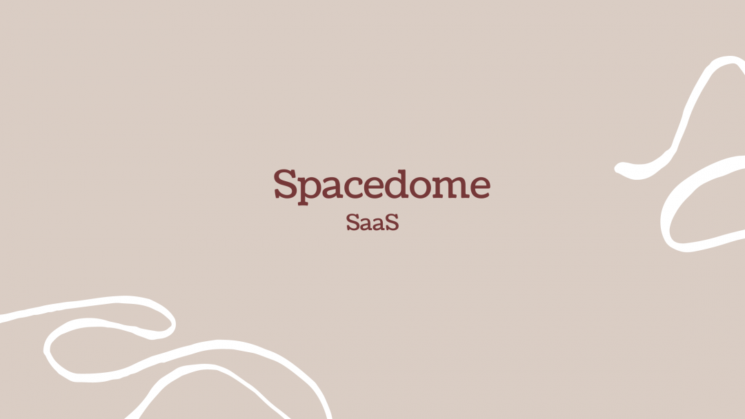 Spacedome